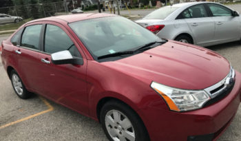 2010 Ford Focus Good Condition With Clean car-proof Report & 2010 Ford Focus Good Condition With Clean car-proof Report ... markmcfarlin.com