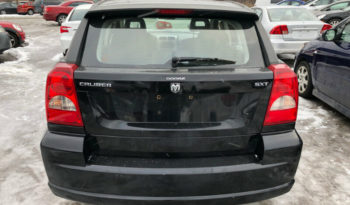 2007 Dodge Caliber/Certified/Alloy rims/Mint Condition full
