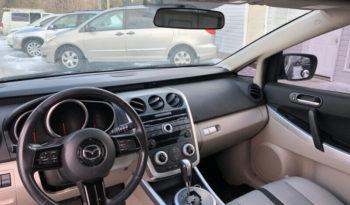 2008 Mazda Cx-7 full