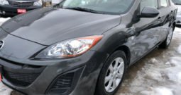 2010 Mazda3/Certified/Bluetooth/Alloy rims/We Approve All Credit
