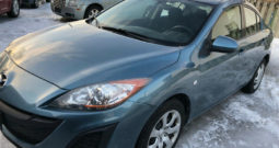 2010 Mazda 3/Certified/We Approve All Credits