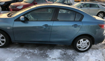 2010 Mazda 3/Certified/We Approve All Credits full