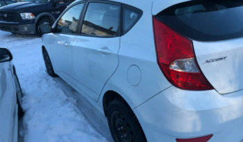 2012 Hyundai Accent/Certified/We Approve All Credit full