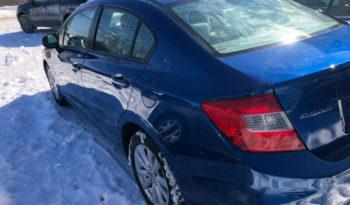 2012 Honda Civic full