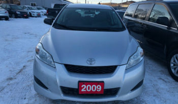 2009 Toyota matrix/Certified/We Approve All Credit full