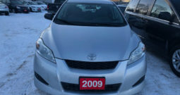 2009 Toyota matrix/Certified/We Approve All Credit