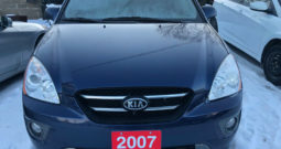 kia rondo 200/Certified/7 Passenger/Leather Heated Seats