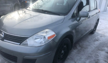 2008 Nissan Versa/Come Certified/Good Condition/Runs Good full