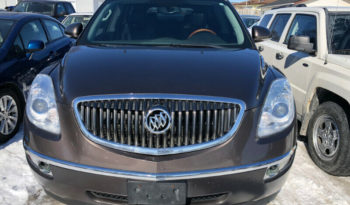 2008 Buick Enclave/AWD/Navigation/Certified/Leather Heated Seats full