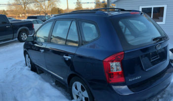 kia rondo 200/Certified/7 Passenger/Leather Heated Seats full