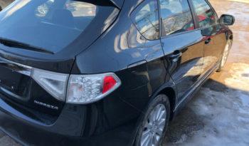 2010 Subaru Impreza/Certified/AWD/Clean carproof/Sunroof full