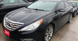 2011 Hyundai Sonata/GLS/Limited 2.0 liter/Leather Heated Seats