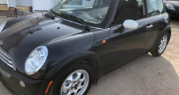2006 Mini Cooper/Certified/Clean carproof/Leather Heated Seats