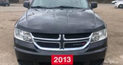 2013 Dodge Journey/