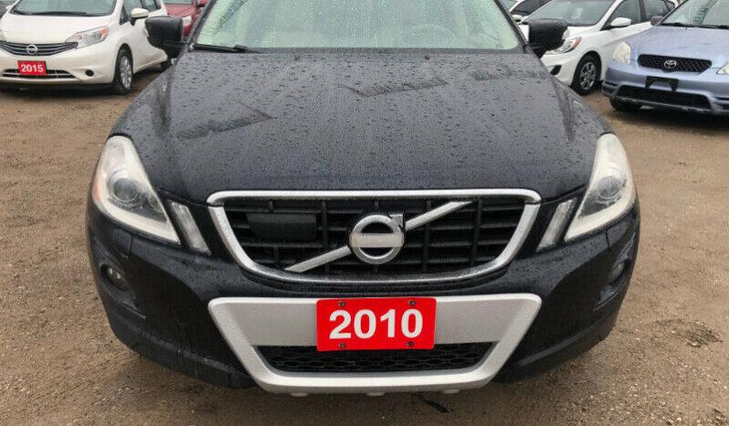 2010 Volvo XC60 full