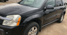 Chevrolet Equinox/Certified/AWD/Clean Car-proof/Runs Strong