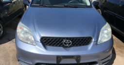 Toyota Matrix/Come Certified/Clean Car-proof/Mint Condition