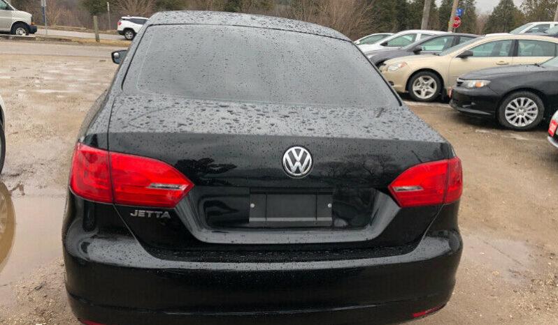 2013 Volkswagen Jetta full