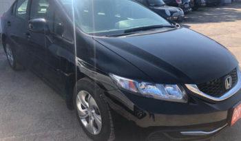 2013 Honda Civic/Certified/We Approve All Credit full