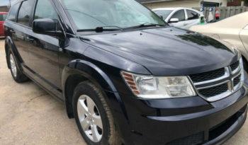 2011 Dodge Journey full