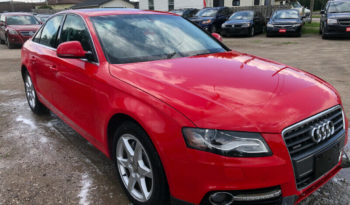 2009 Audi A4/Certified/Clean Car-proof/We Approve All Credit full