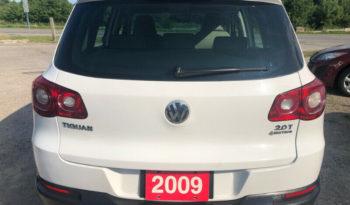 2009 volkswagen Tiguan/Certified/Alloy rims/We Approve All Credi full