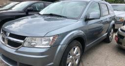 2009 Dodge Journey/AWD/Certified/Chrome Rims/Heated Seats