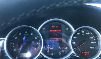 2008 Porsche Cayenne S full
