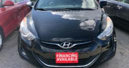 2011 Hyundai Elantra/Certified/Carproof No Claim/We Approve Everybody