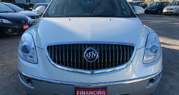 2009 Buick Enclave/Certified/AWD/DVD/Backup Camera/Panoramic roof/
