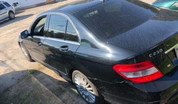 Mercedes Benz C 230/Certified/Fully loaded/We Approve All Credit full