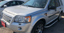 2008 Land Rover/Navigation/Certified/Clean Carproof/We Approve All