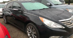 2011 Hyundai Sonata/Certified/Clean Car-proof/Limited Edition/Loaded