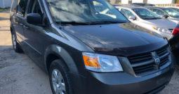 2010 Dodge Grand Caravan/Certified/Stow N Go/DVD/Backup Camera