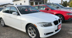2011  BMW 3-Series/Certified/X Drive/fully loaded/We Approve All